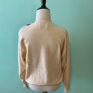pringle of scotland Sweaters - 100% Cashmere Argyle Sweater Medium Vintage 38
